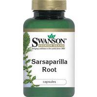 Sarsaparilla,egzotyczna siła dla Twojej erekcji