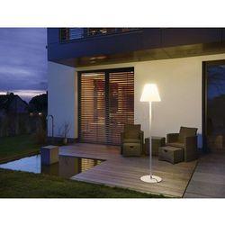 ADEGAN lampa ogrodowa biały SLV Spotline 228961 - biały ||antracyt, 228961