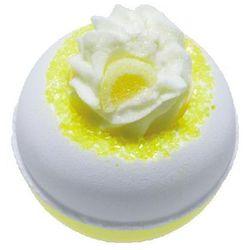 Bomb Cosmetics Lemon Da vida Loca - musująca kula do kąpieli - produkt z kategorii- Sole i kule do kąpieli