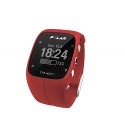 Polar Zegarek sportowy  gps m400 (hr), kategoria: pozostałe odżywki dla sportowców