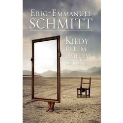Kiedy byłem dziełem sztuki, książka z kategorii Dramat