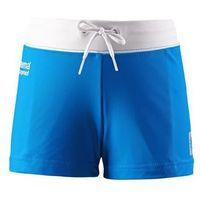 Spodenki kąpielowe Tonga UV niebieskie (ocean blue) z kategorii Pozostała moda i styl