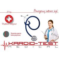 Stetoskop internistyczny kt-sf 502 marki Hi-tech medical kardio-test