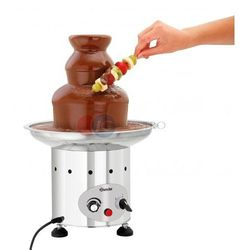 Fontanna do czekoladowego fondue 330 mm 900003