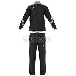 DRES adidas SERENO 14 PES SUIT czarny roz XXL /F49712, czarny w 5 rozmiarach