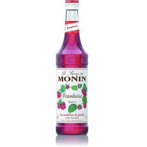 Monin Syrop malina raspberry 700ml