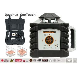 Quadrum OneTouch 410 S niwelator obrotowy (niwelator)