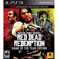 Gra Red Dead Redemption