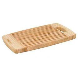 Bambusowa deska kuchenna 27x19cm  kh-1137 marki Kinghoff