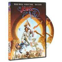 Klejnot Nilu (DVD) - Lewis Teague z kategorii Filmy przygodowe