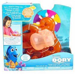 Bandai, Gdzie jest Dory?, magiczny Hank zmieniający kolor, figurka interaktywna