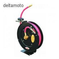 Zwijacz z wężem ciśnieniowym do smarów i olejów hydraulicznych, kup u jednego z partnerów