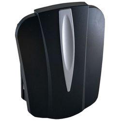 Orno Dzwonek videotronic 043/cz gong dwutonowy 230v czarny
