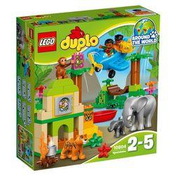 Duplo DŻUNGLA (Jungle) 10804 marki Lego [zabawka]