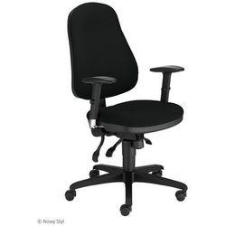 Krzesło obrotowe offix r15g-3 ts25 marki Nowy styl
