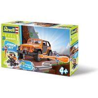 REVELL Junior kit Off-ro ad vehicle - Revell (4009803008837)
