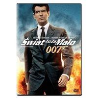James Bond:007 Świat to za mało (DVD) - Michael Apted