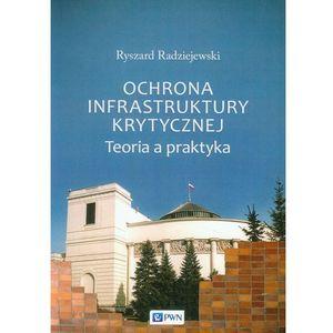 Ochrona infrastruktury krytycznej Teoria i praktyka (210 str.)