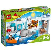 Lego DUPLO Arktyka (arctic) 10803