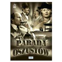 Telewizja polska Parada oszustów (5902600066279)