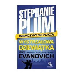 Stephanie Plum - Wystrzałowa dziewiątka, książka z kategorii Dramat