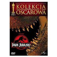 Park Jurajski (DVD) - Michael Crichton, David Koepp