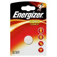 Bateria litowa mini  cr2032 marki Energizer