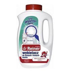 Wybielacz do tkanin Dr Reiner - 1 l - oferta [a5c148743775b71b]