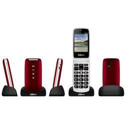 MM823 marki MaxCom telefon komórkowy