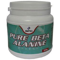 SFD Pure Beta Alanine 250g (5901752625204)