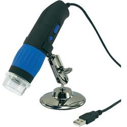 Mikroskop cyfrowy USB DP-M17, 9 MPx z kategorii mikroskopy