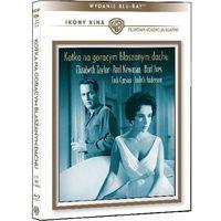 Kotka na gorącym blaszanym dachu (Blu-Ray) - Richard Brooks