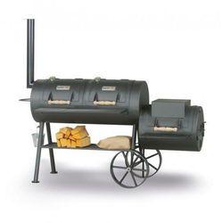 """Grill - wędzarnia party wagon 28"""" - smoky fun marki Smoky fun (czechy)"""