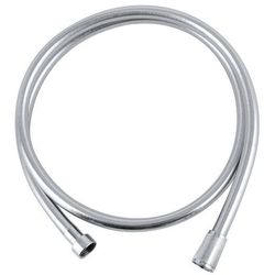 Grohe Wąż prysznicowy vitalioflex silver 27505000 chrom