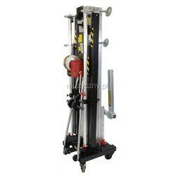 Fantek T 117 PA statyw, winda do systemów liniowych, srebrna, 5,8m/240kg. z kategorii Statywy i stopy do perkusji
