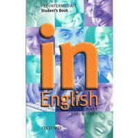 In English (9780194340625)