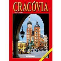Cracóvia e arredores. lbum - guia. 372 fotografias. Kraków i okolice (wersja portugalska), pozycja wydawnicz