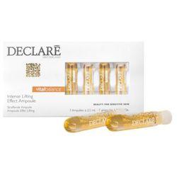 Declaré vital balance intense lifting effect ampoule ampułki liftingujące (545) od producenta Declare