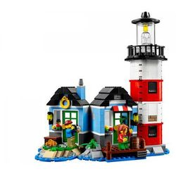 Creator Latarnia morska 31051 marki Lego - klocki dla dzieci