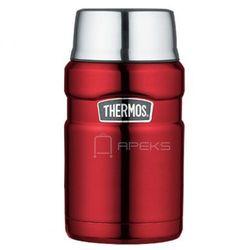 Thermos Termos na jedzenie 0,7 l - red (5010576015143)