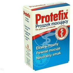 Protefix proszek mocujący 20g, towar z kategorii: Kleje do protez