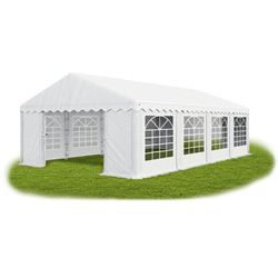 3x8x2, solidny namiot ogrodowy, summer - 24m2 marki Das company
