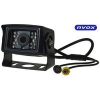 NVOX GDB2003 Samochodowa kamera cofania CCD SHARP w metalowej obudowie