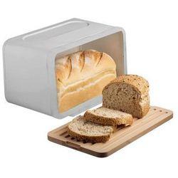 Chlebak z deską (hudson) Typhoon biały - produkt z kategorii- Chlebaki