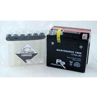 Akumulator motocyklowy Poweroad YTX5L-BS 4Ah 70A