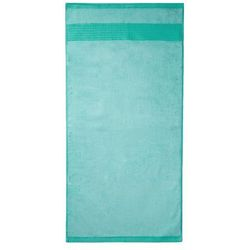 Jahu Ręcznik kąpielowy bambus Paris niebieski, 70 x 140 cm