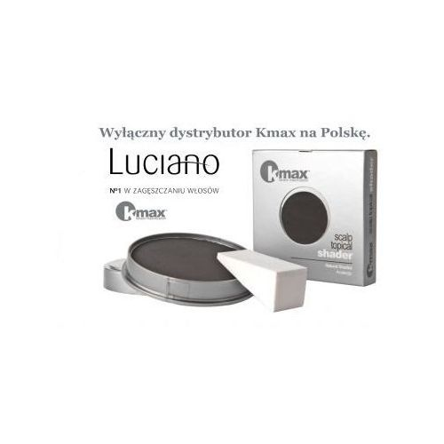 Kmax Scalp Topical Shader 40g - Maskowanie Łysiny - szczegóły w ODSIWIACZE.pl - odsiwiacze,siwe włosy