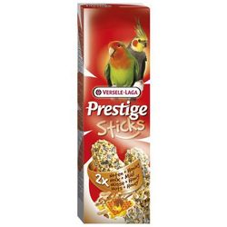 Prestige Sticks Big Parakeets Nuts & Honey 140g z kategorii pokarmy dla ptaków