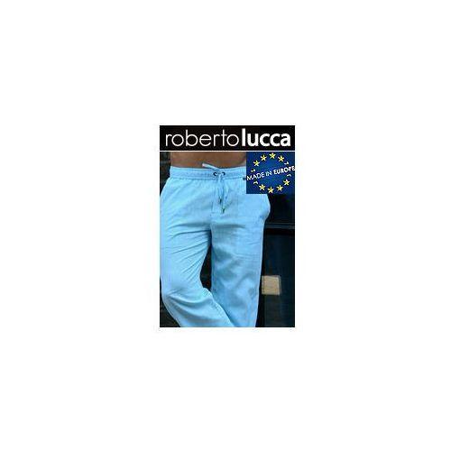 ROBERTO LUCCA Beach Spodnie RL150S255 02126 ze sklepu DESSUE