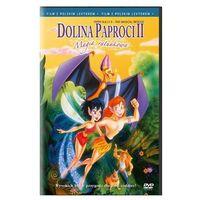 Film IMPERIAL CINEPIX Dolina Paproci 2: Magia Ratunkowa FernGully 2: The Magical Rescue